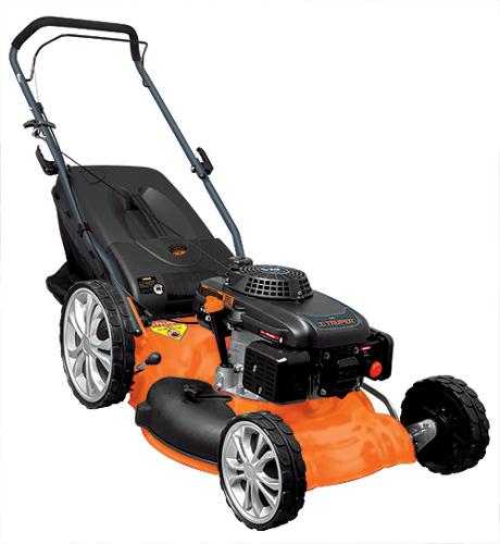 Podadora a gasolina y el ctrica materiales el topollo - Motosierra electrica o gasolina ...